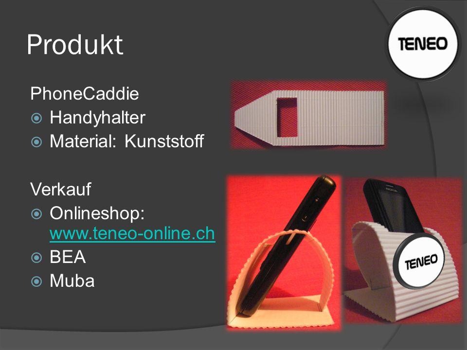 Produkt PhoneCaddie Handyhalter Material: Kunststoff Verkauf