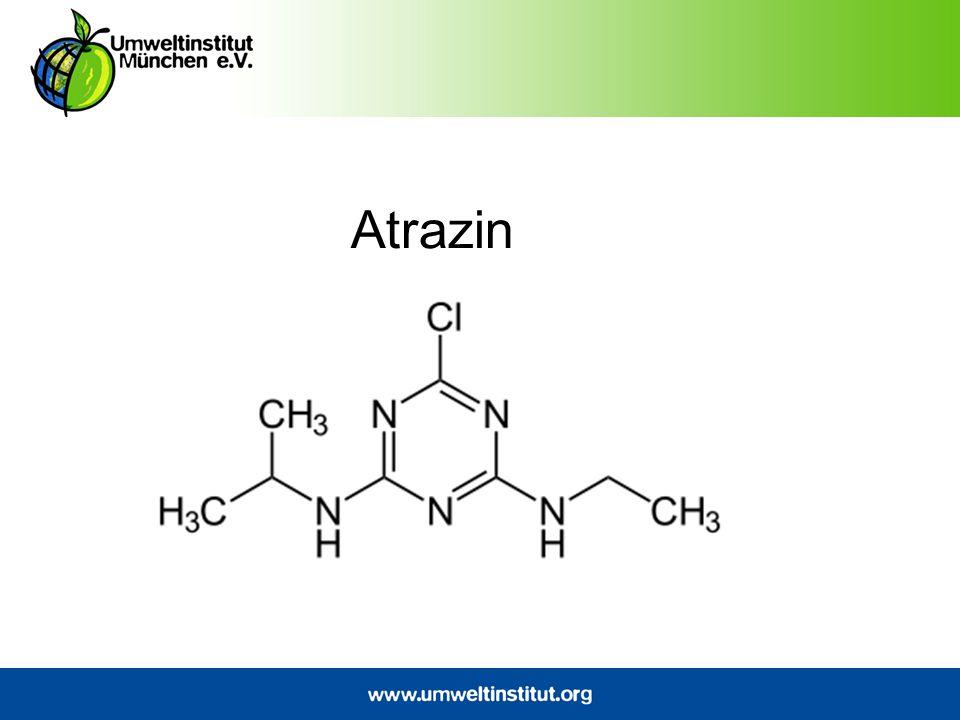 Atrazin