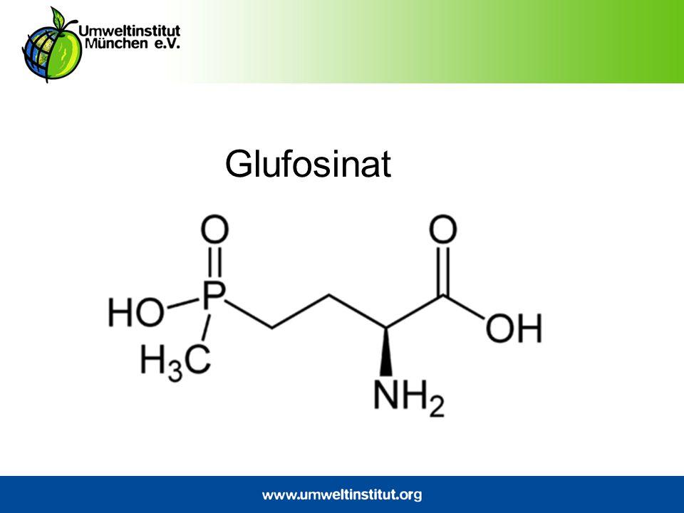 Glufosinat