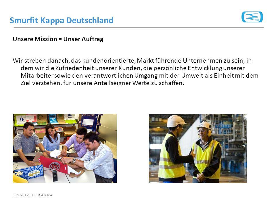 Smurfit Kappa Deutschland