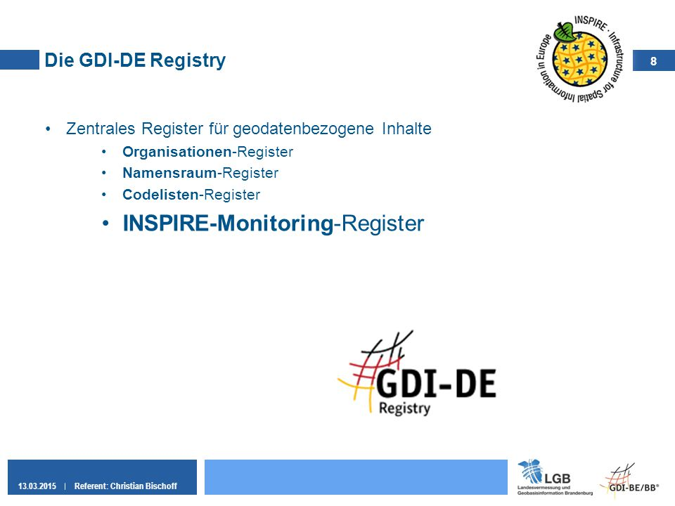 INSPIRE-Monitoring-Register