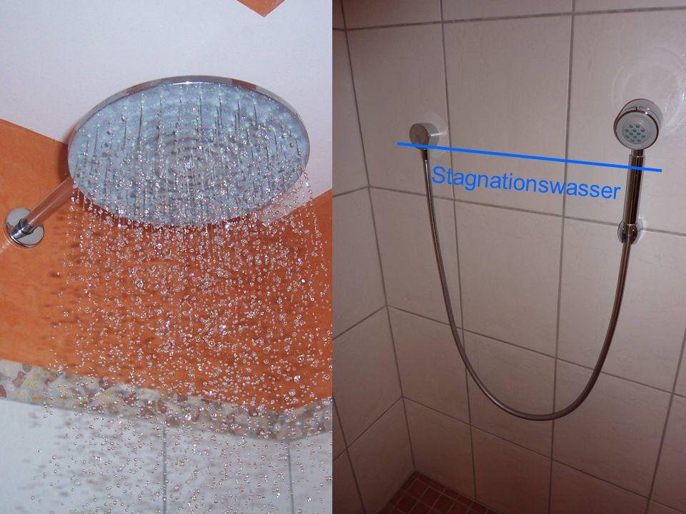 Stagnationswasser