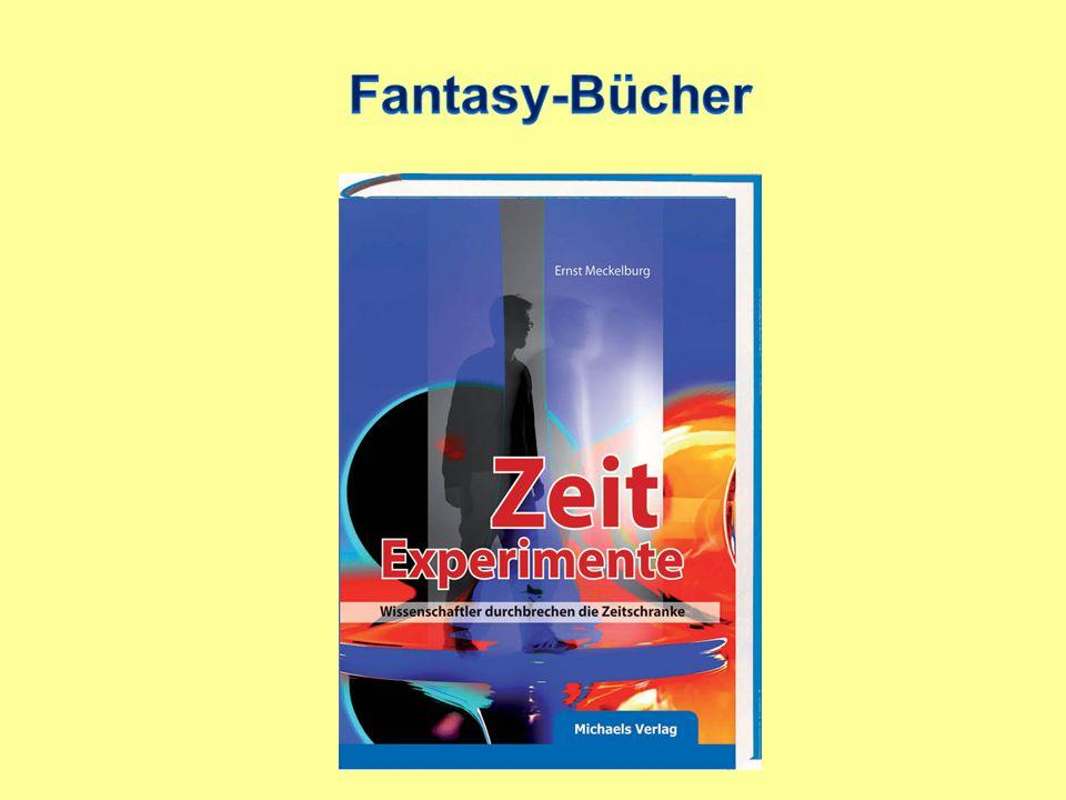 Fantasy-Bücher