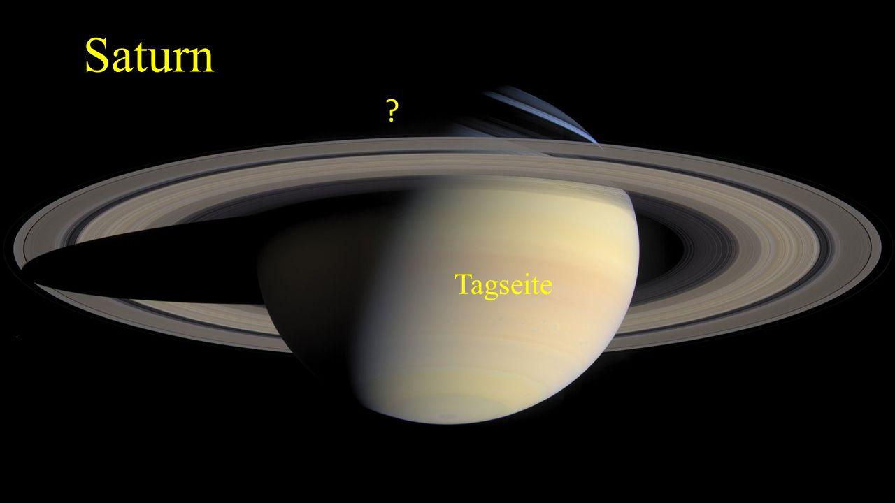 Saturn Tagseite