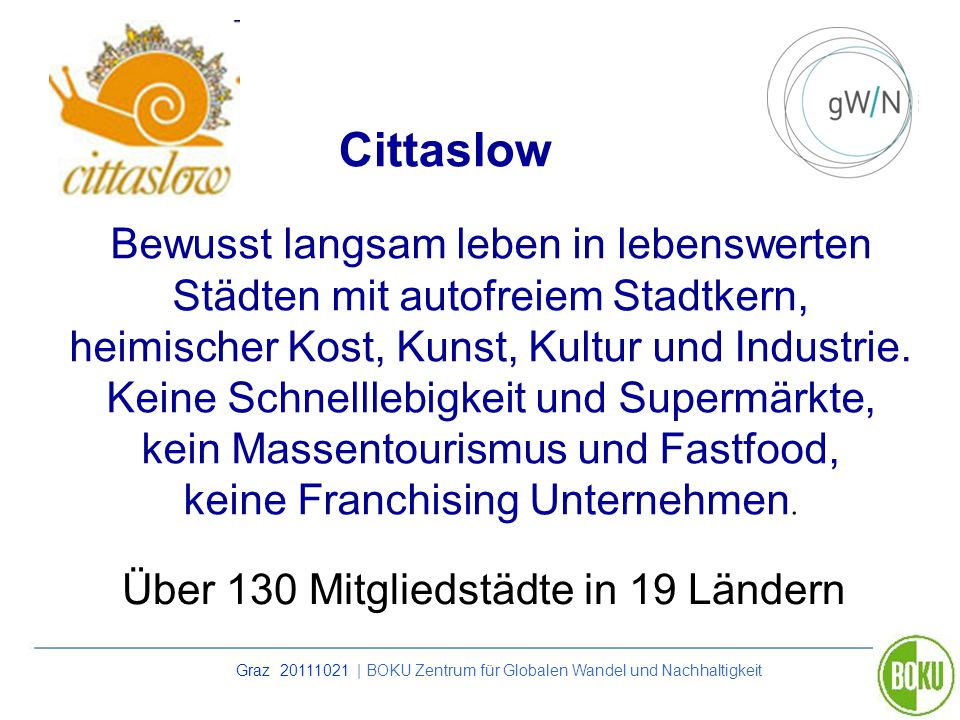 Cittaslow
