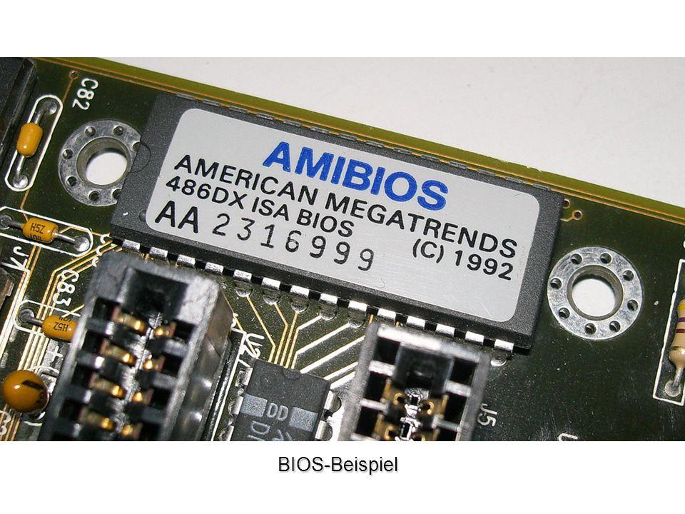 BIOS-Beispiel