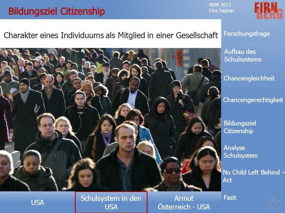 Bildungsziel Citizenship