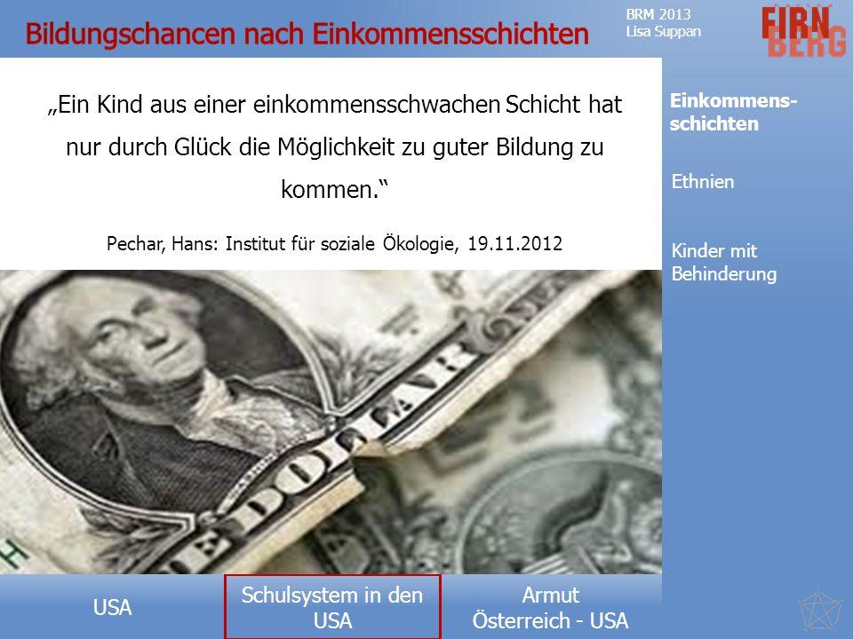 Pechar, Hans: Institut für soziale Ökologie, 19.11.2012