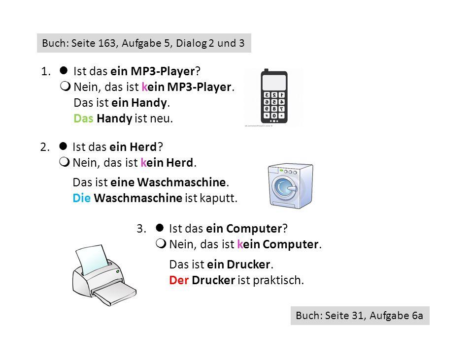  Nein, das ist kein MP3-Player. Das ist ein Handy. Das Handy ist neu.