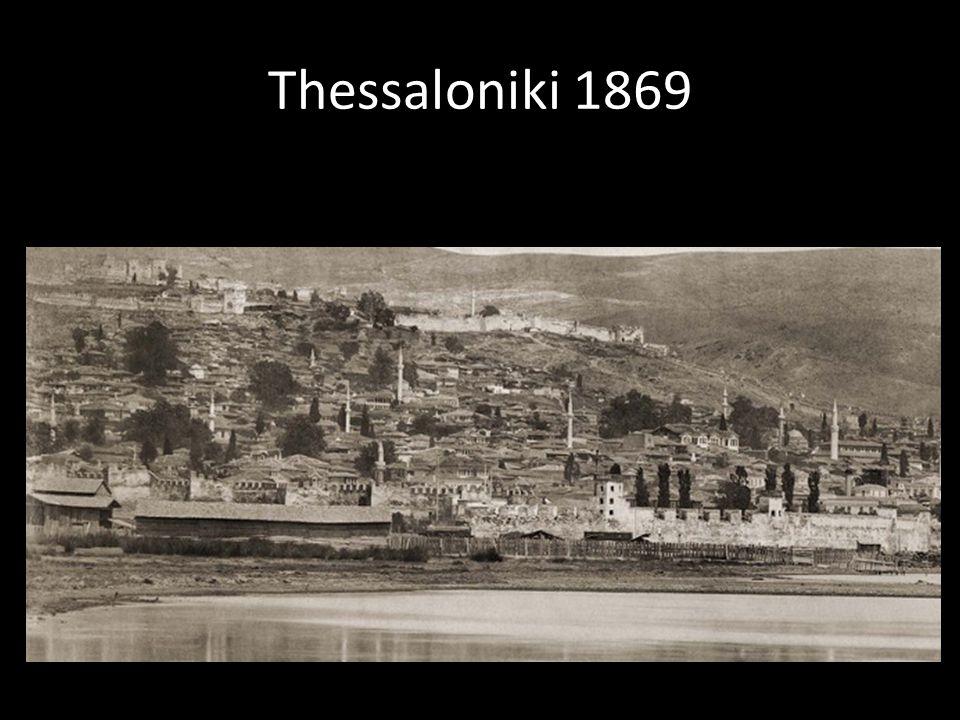 Thessaloniki 1869 Thessaloniki 1869