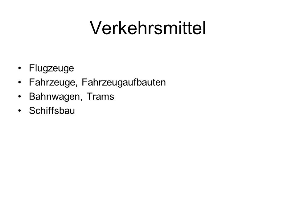 Verkehrsmittel Flugzeuge Fahrzeuge, Fahrzeugaufbauten Bahnwagen, Trams