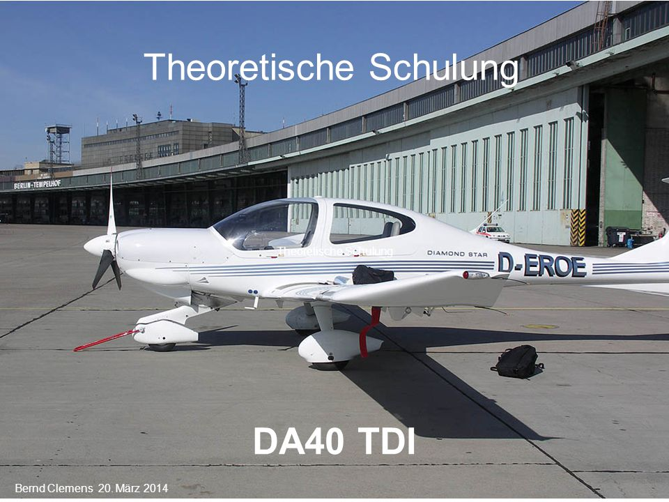 Theoretische Schulung
