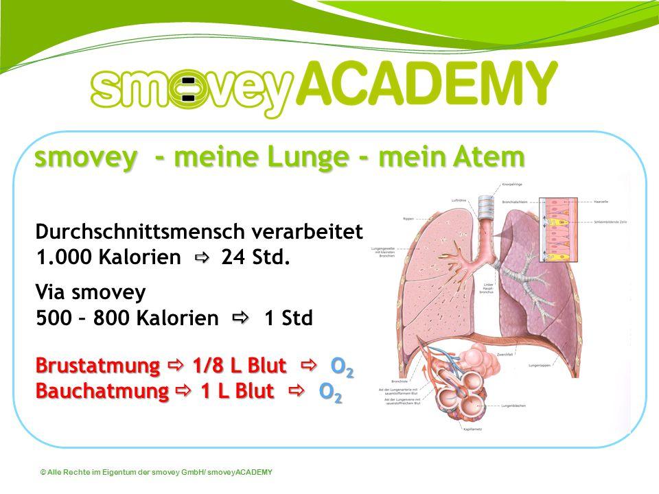 smovey - meine Lunge - mein Atem