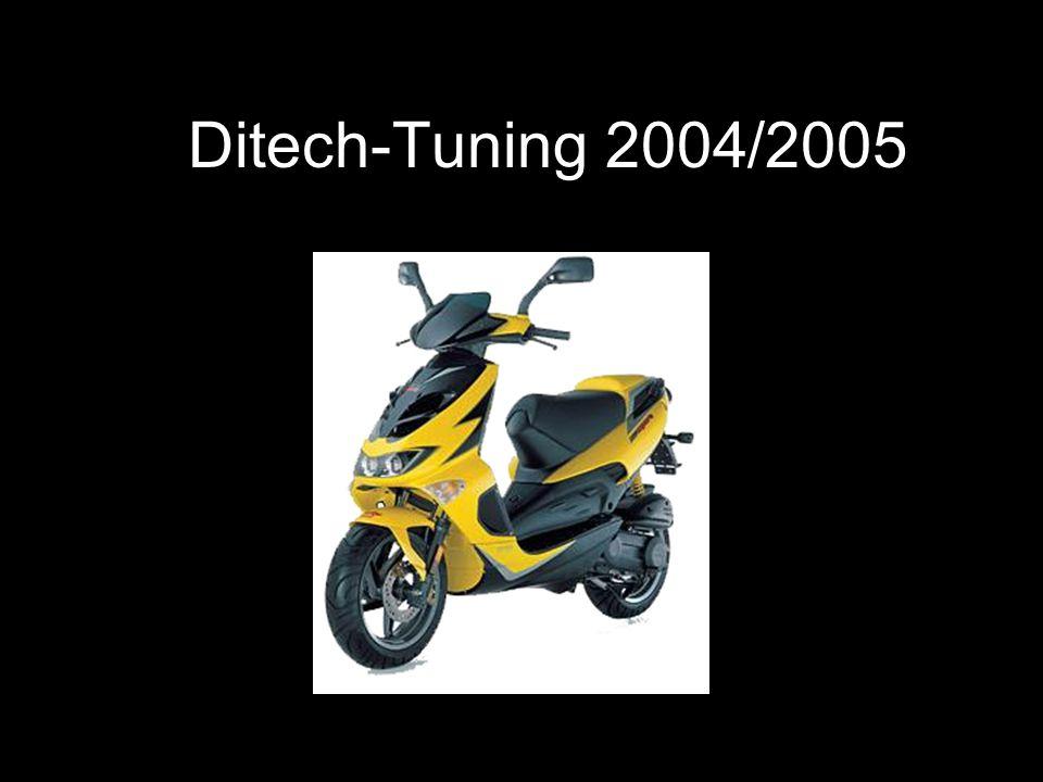 Ditech-Tuning 2004/2005