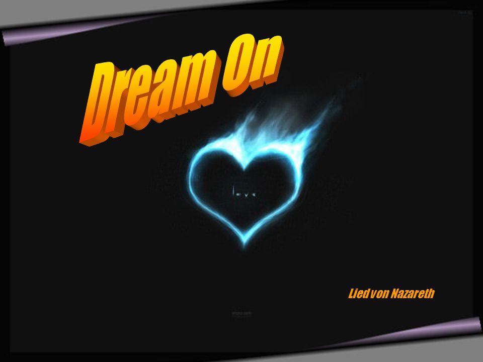 Dream On Lied von Nazareth