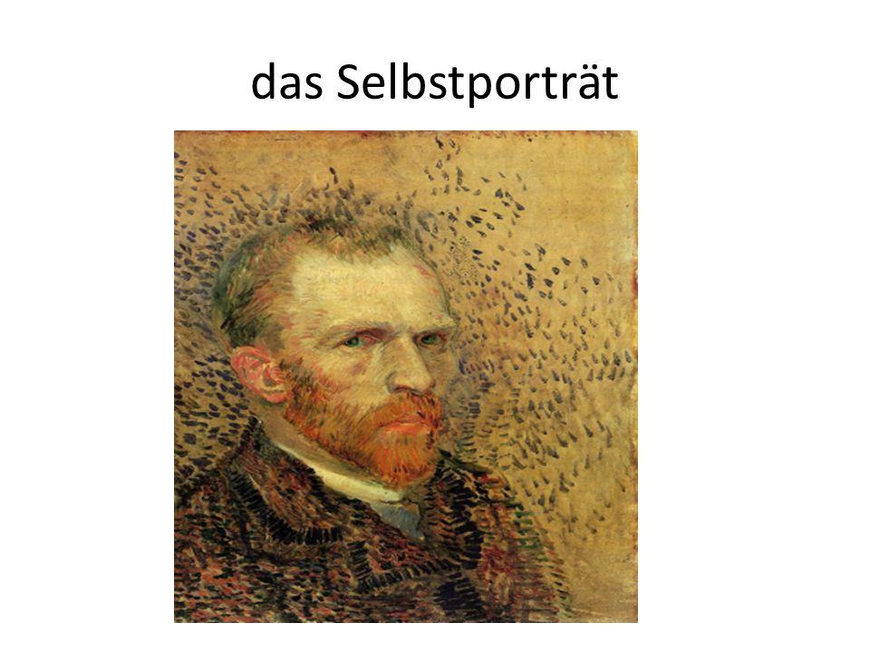das Selbstporträt