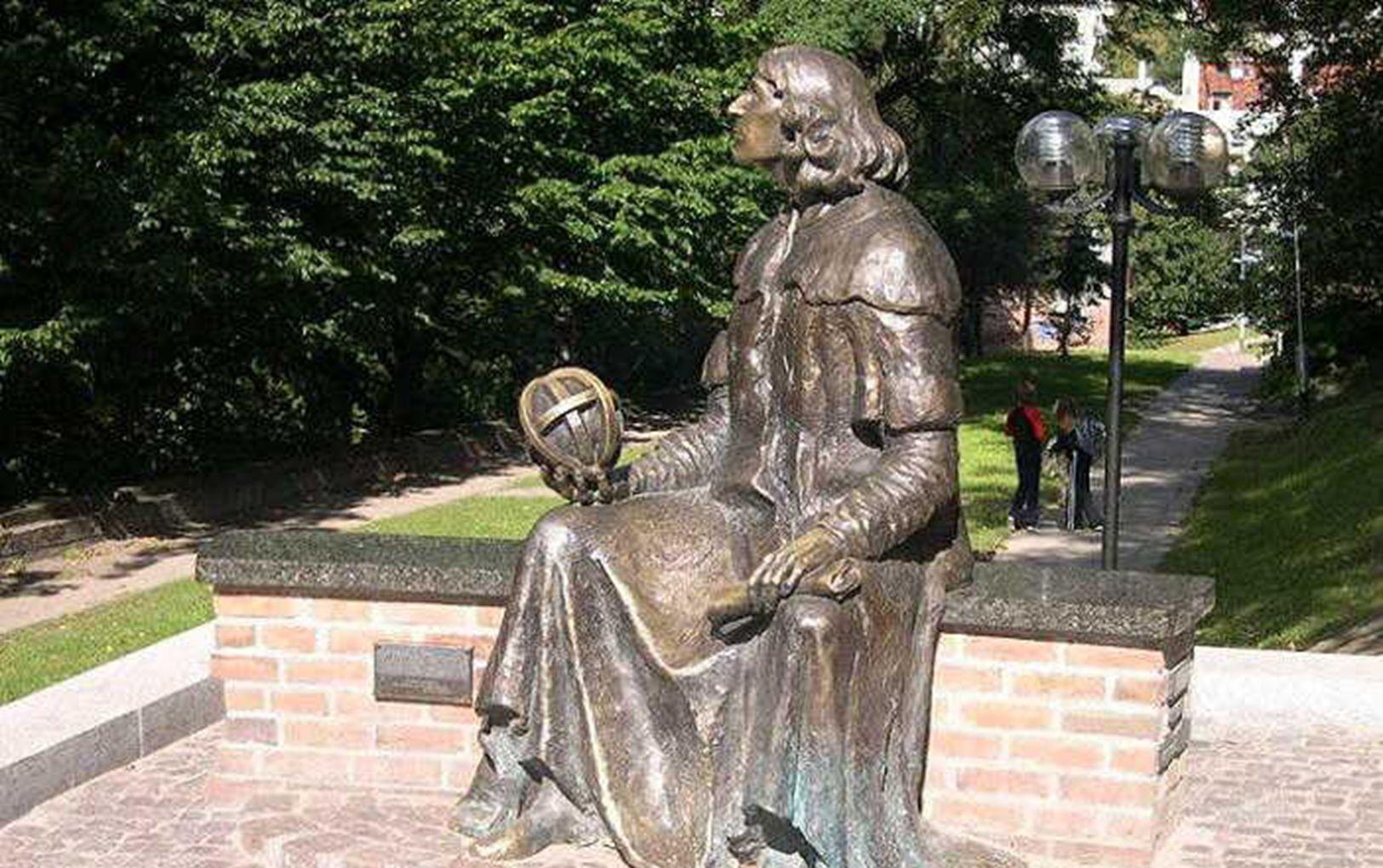 Nikolaus Kopernikus war einst einer ihrer Verwalter