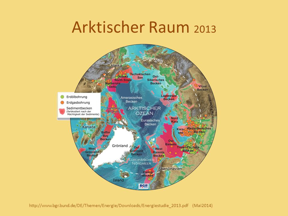 Arktischer Raum 2013 http://www.bgr.bund.de/DE/Themen/Energie/Downloads/Energiestudie_2013.pdf (Mai2014)