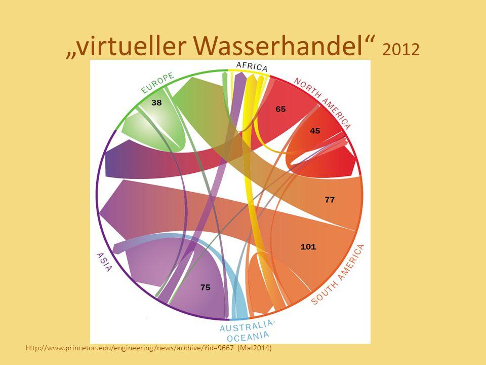 """""""virtueller Wasserhandel 2012"""