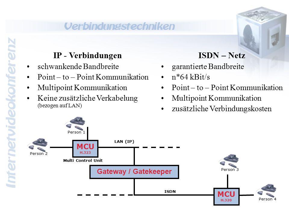 Verbindungstechniken