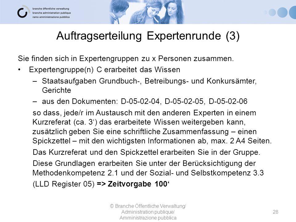 Auftragserteilung Expertenrunde (3)