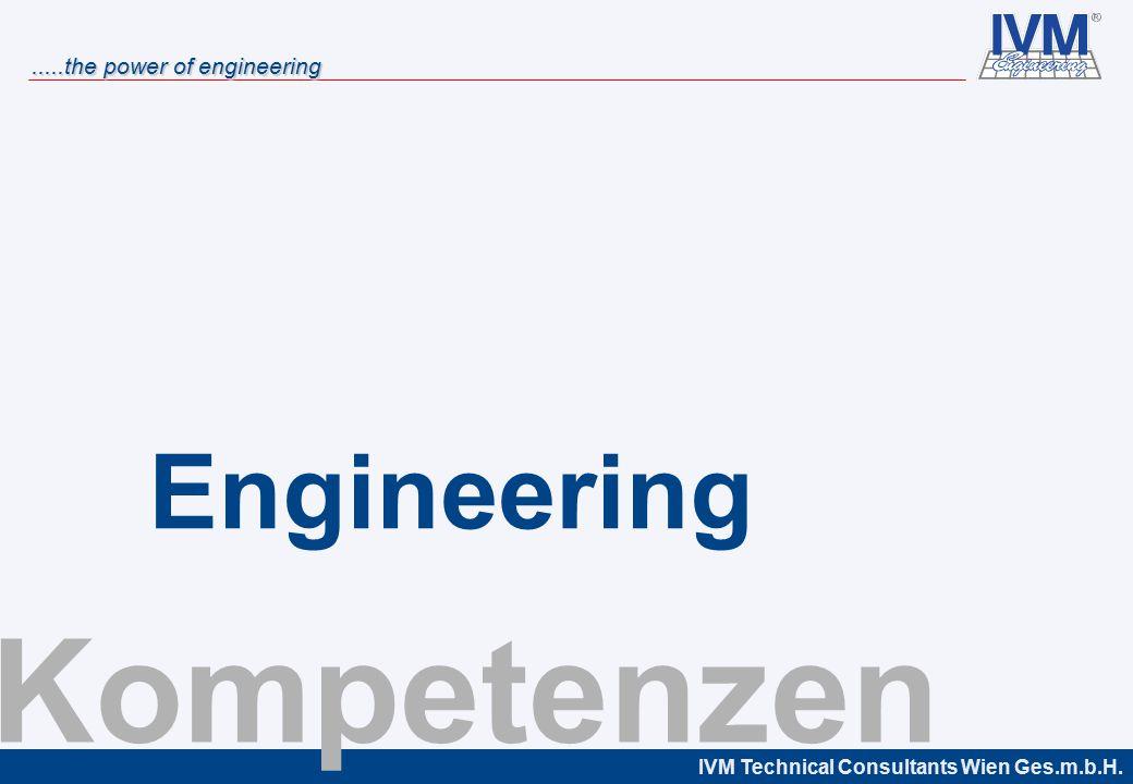 Engineering Kompetenzen