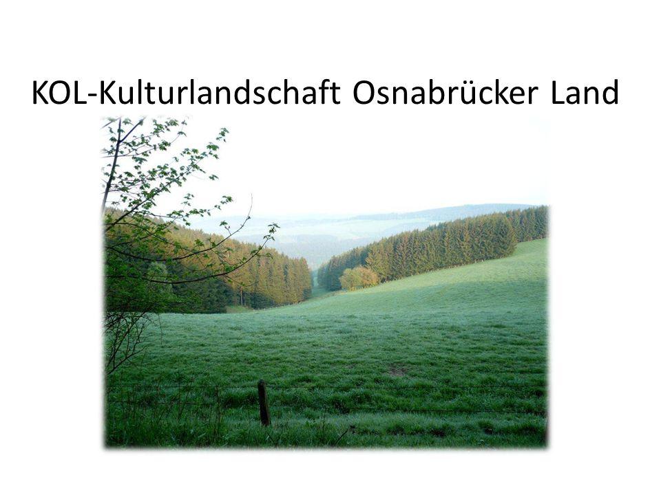 KOL-Kulturlandschaft Osnabrücker Land