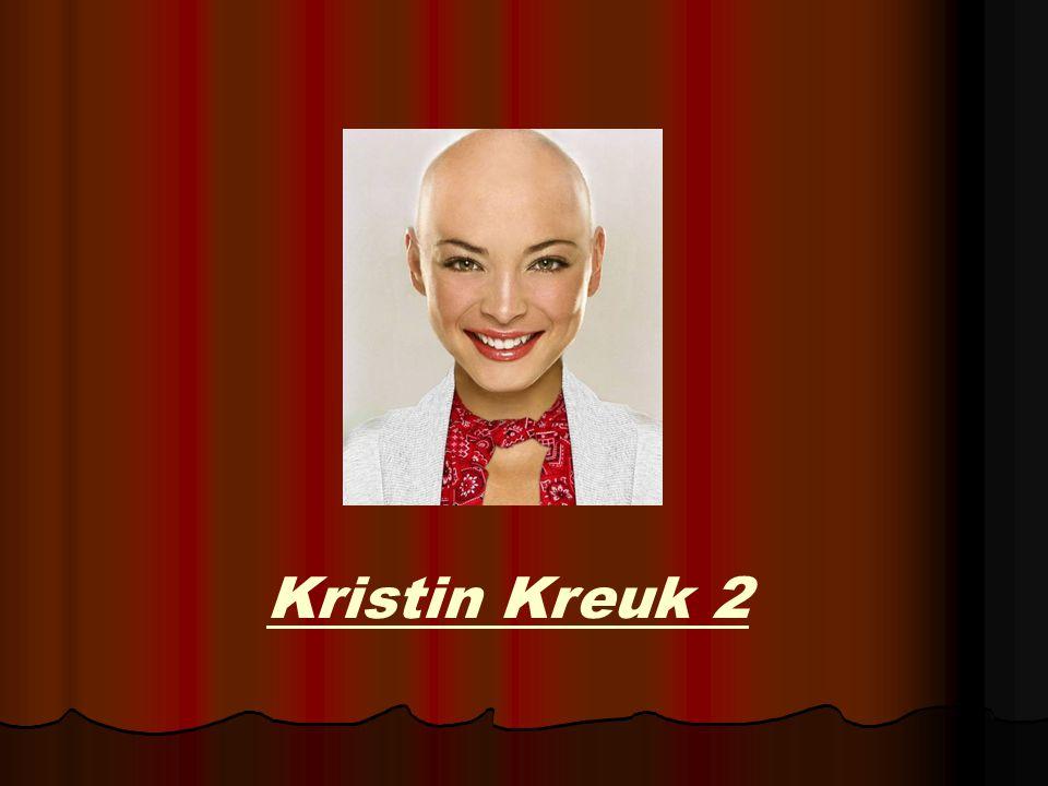 Kristin Kreuk 2