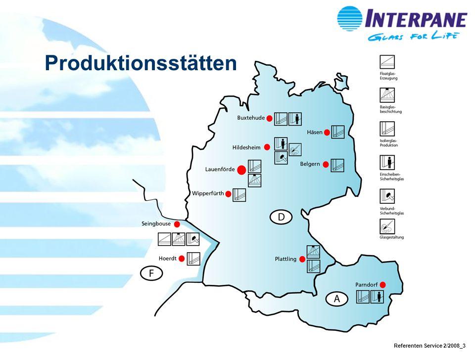 Produktionsstätten