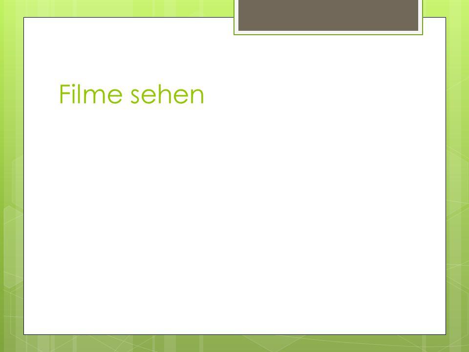 Filme sehen