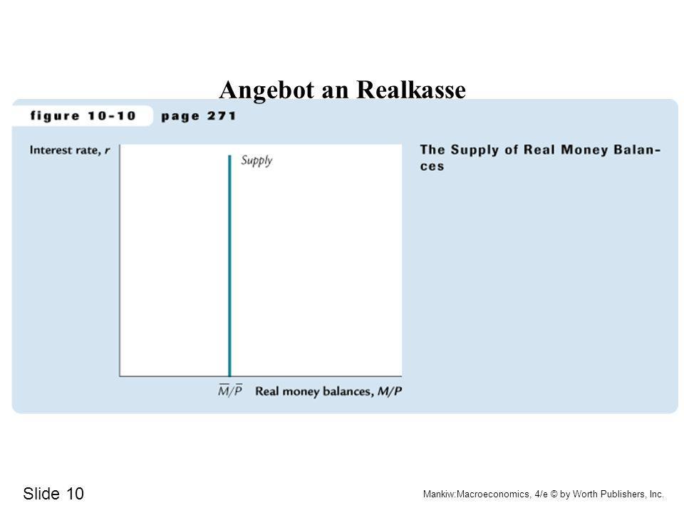 Angebot an Realkasse Slide 10
