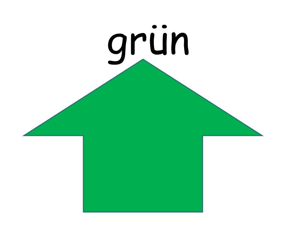 grün grün green