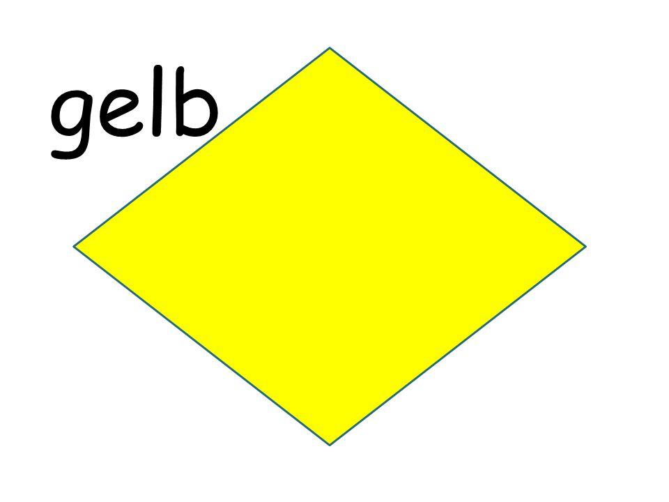 gelb gelb yellow
