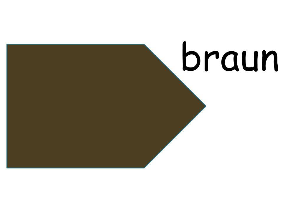 braun braun brown