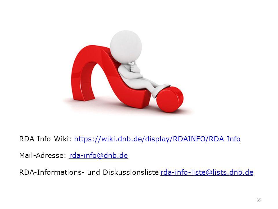 RDA-Info-Wiki: https://wiki.dnb.de/display/RDAINFO/RDA-Info