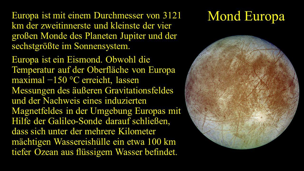 Mond Europa