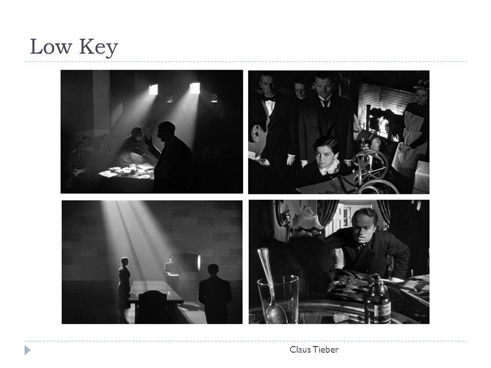 Low Key Claus Tieber
