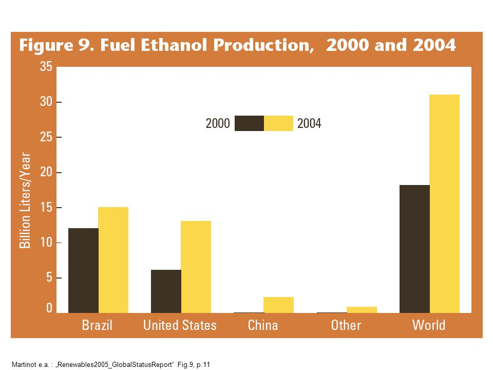"Martinot e.a. : ""Renewables2005_GlobalStatusReport Fig.9, p.11"