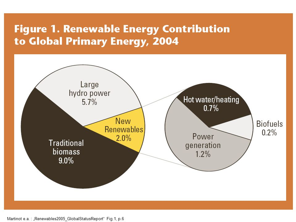"Martinot e.a. : ""Renewables2005_GlobalStatusReport Fig.1, p.6"