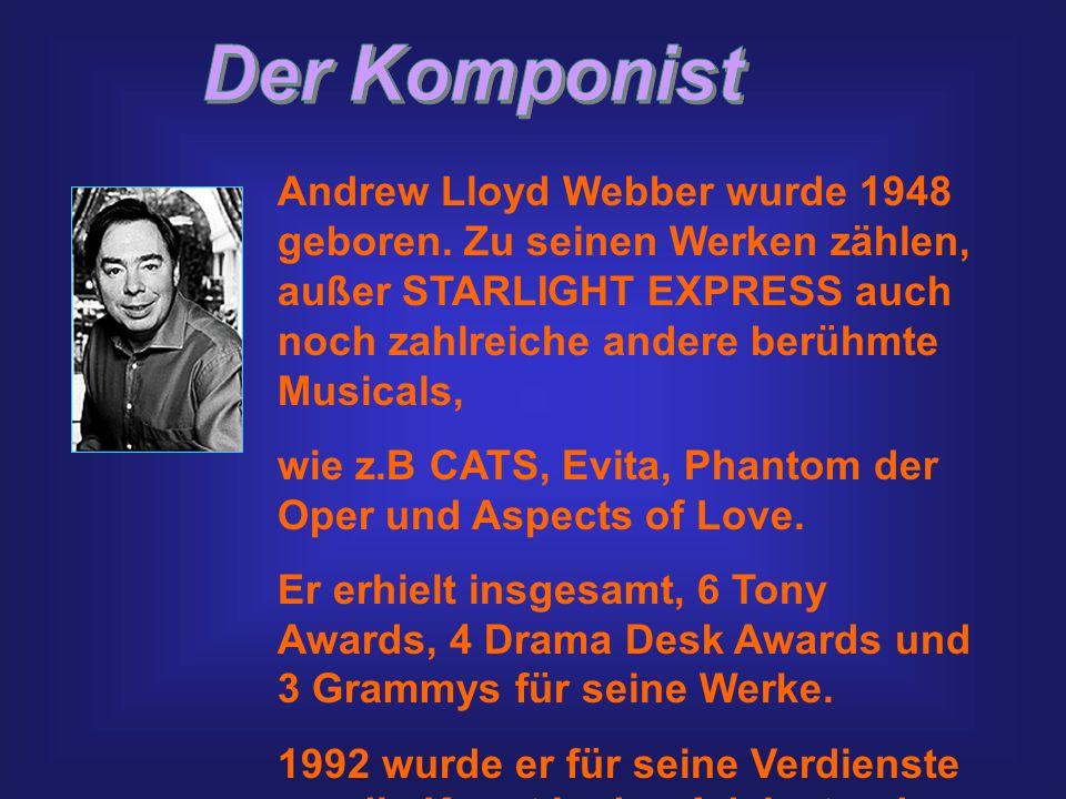 Der Komponist