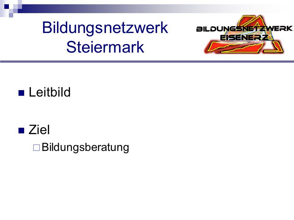 Bildungsnetzwerk Steiermark