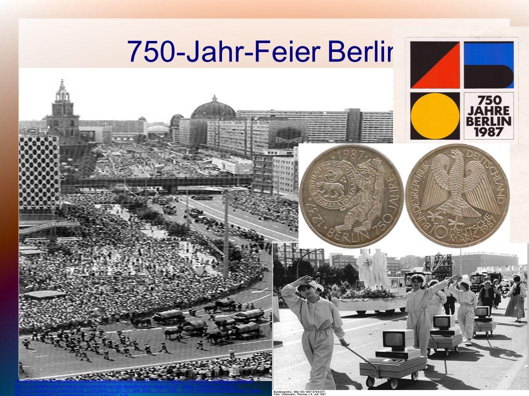 750-Jahr-Feier Berlin