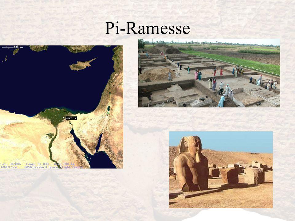 Pi-Ramesse