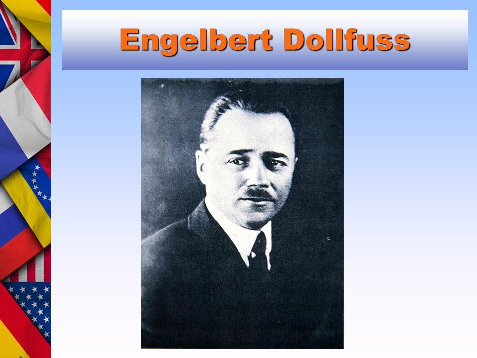 Engelbert Dollfuss