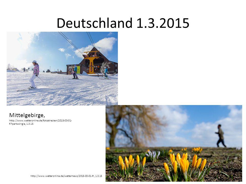 Deutschland 1.3.2015 Mittelgebirge, http://www.wetteronline.de/fotostrecken/2015-03-01-fi part=single, 1.3.15.