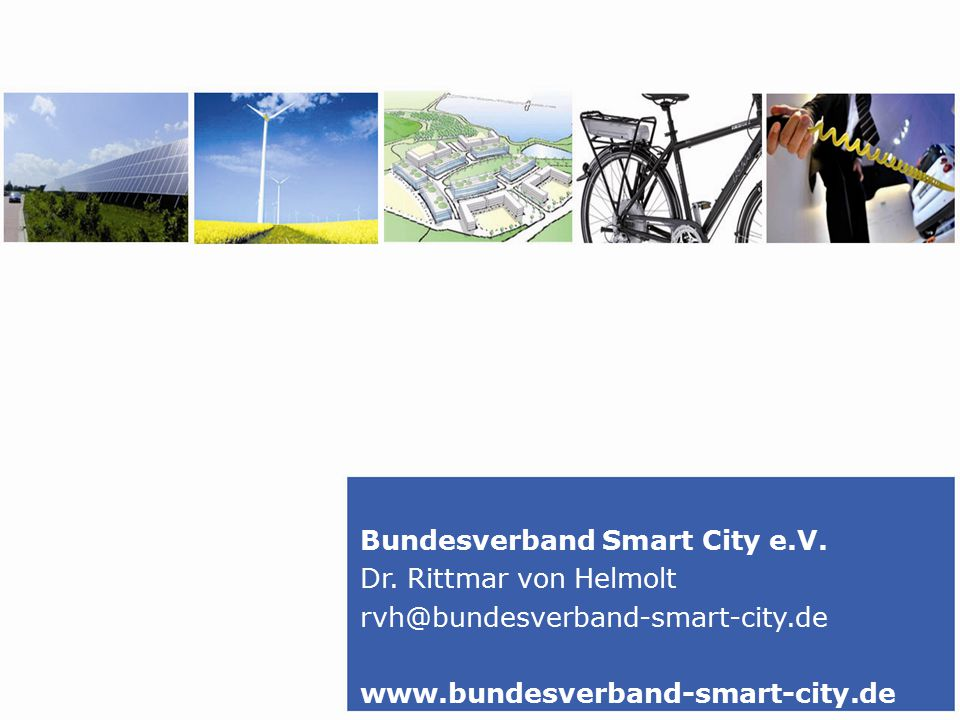 Bundesverband Smart City e.V.