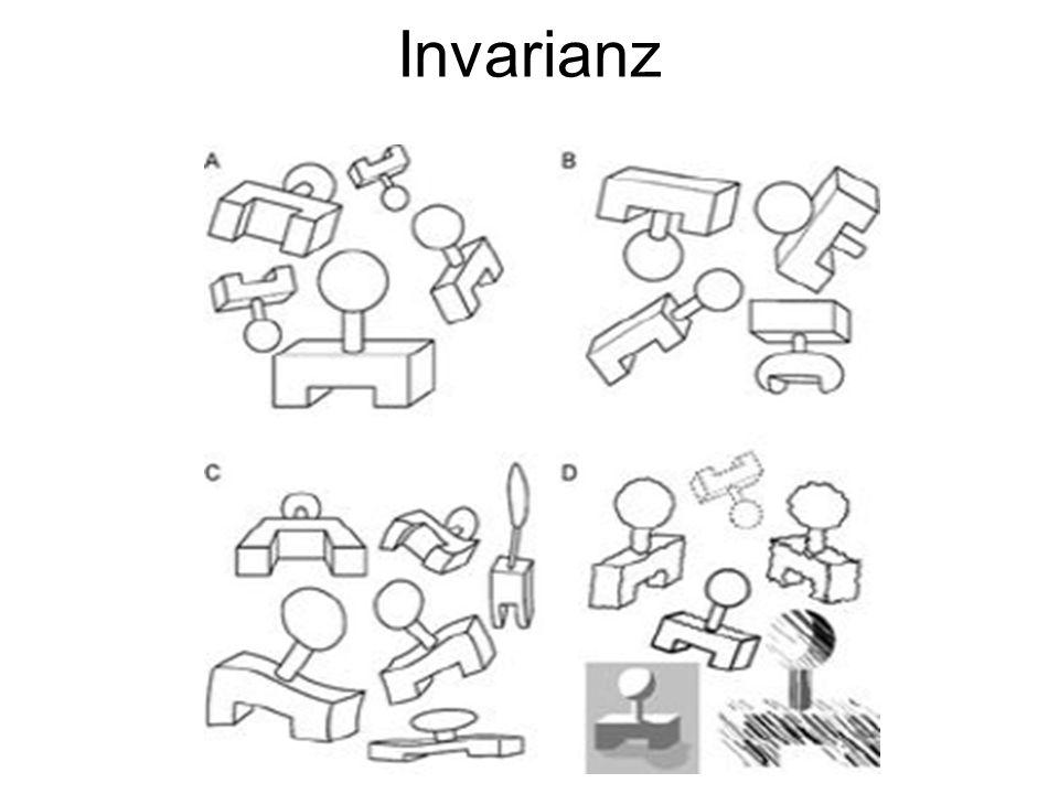 Invarianz