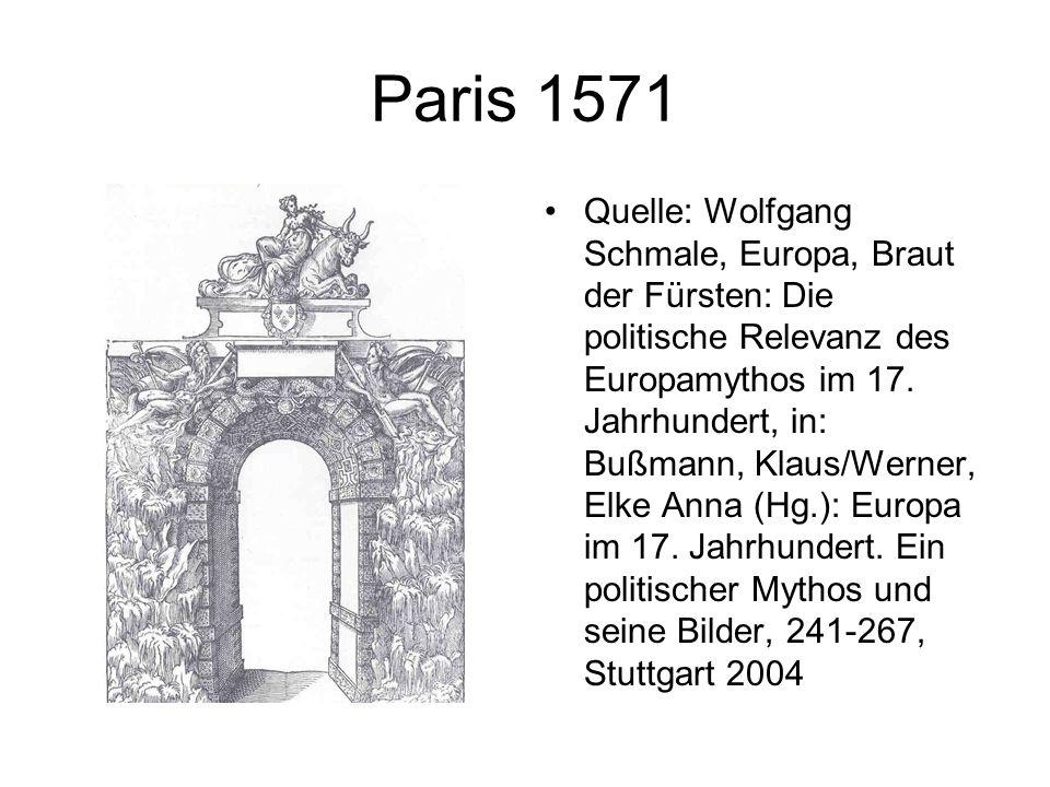 Paris 1571