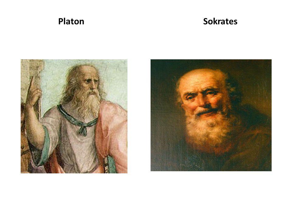Platon Sokrates