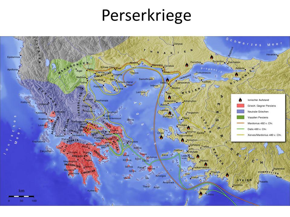 Perserkriege
